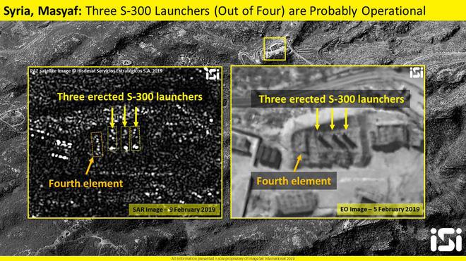 Báo Nga: Ba lý do khiến tên lửa S-300 Syria tịt nòng - Hé lộ kẻ tiếp tay cho Israel - Ảnh 1.