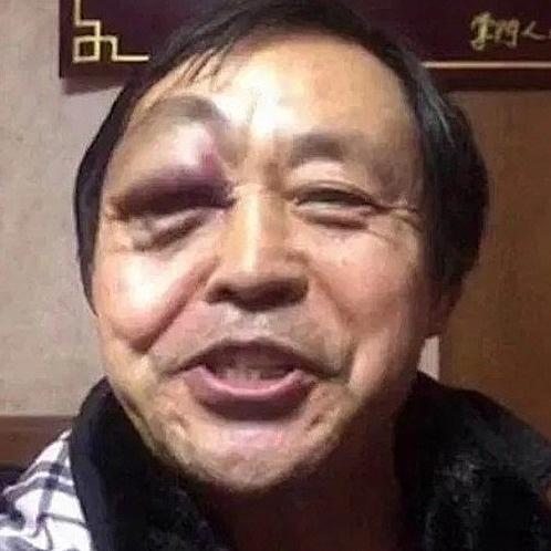 Thua muối mặt trên võ đài, võ sư Trung Quốc dùng võ mồm khiến địch thủ phải giải nghệ - Ảnh 3.