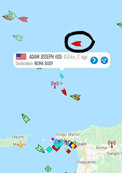 NÓNG: Đối đầu nghẹt thở, Venezuela và Iran thắng 1-0, tàu dầu Iran cắt mặt tàu đặc chủng mang cờ Mỹ - Ảnh 14.