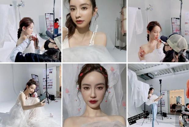 Hot girl đình đám xứ Trung úp mở chuyện mang thai với chủ tịch Taobao, đại chiến trên mạng giữa tuesday với chính thất vẫn chưa dừng lại? - Ảnh 2.