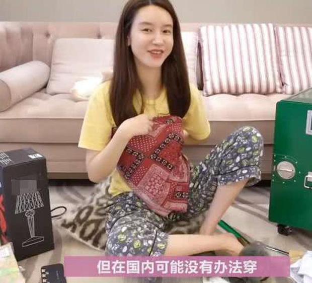 Hot girl đình đám xứ Trung úp mở chuyện mang thai với chủ tịch Taobao, đại chiến trên mạng giữa tuesday với chính thất vẫn chưa dừng lại? - Ảnh 3.