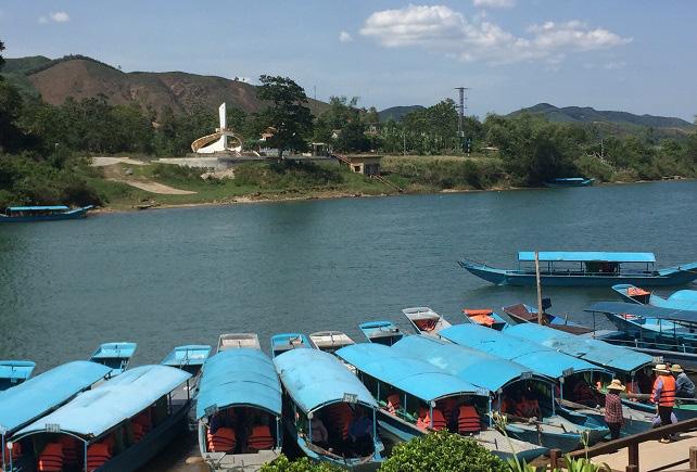 Du lịch TP Hồ Chí Minh ấm dần trở lại sau dịch COVID-19 - Ảnh 3.