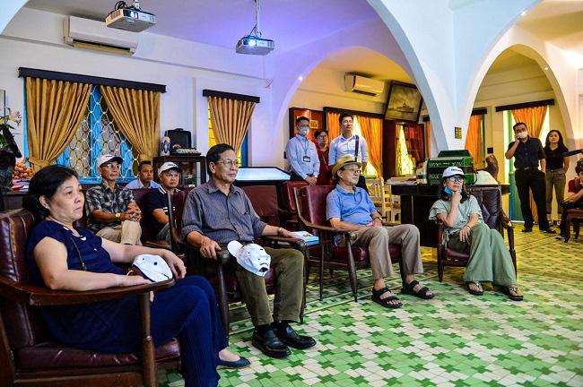 Du lịch TP Hồ Chí Minh ấm dần trở lại sau dịch COVID-19 - Ảnh 4.