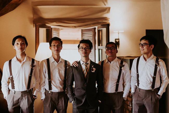 Đám cưới đặc biệt như phim của cô dâu nhà nghề ở Đà Lạt: Chỉ có 50 khách mời, không chụp trước hình cưới và thật nhiều nước mắt - Ảnh 10.
