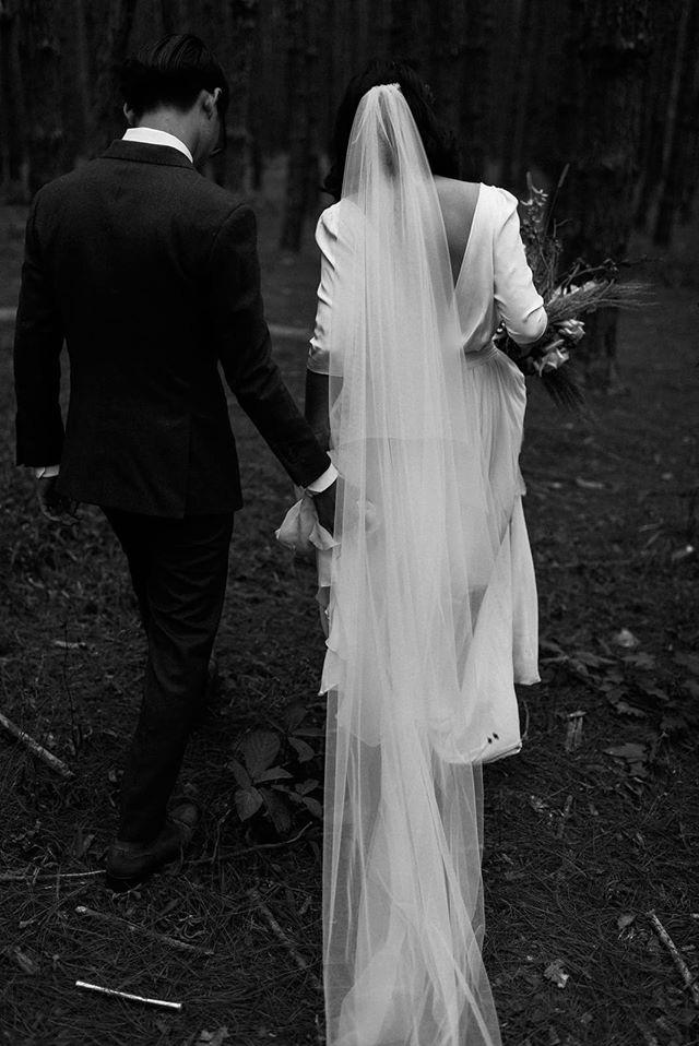 Đám cưới đặc biệt như phim của cô dâu nhà nghề ở Đà Lạt: Chỉ có 50 khách mời, không chụp trước hình cưới và thật nhiều nước mắt - Ảnh 12.