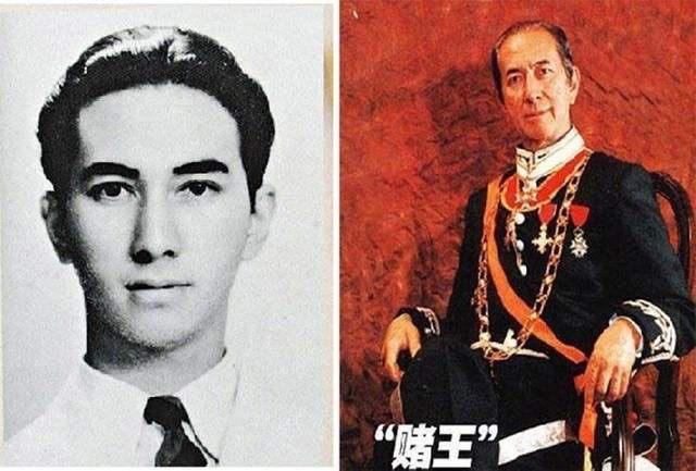 Cuộc đời ly kỳ như phim và khối tài sản khổng lồ của vua sòng bạc Macau vừa qua đời - Hà Hồng Sân - Ảnh 1.