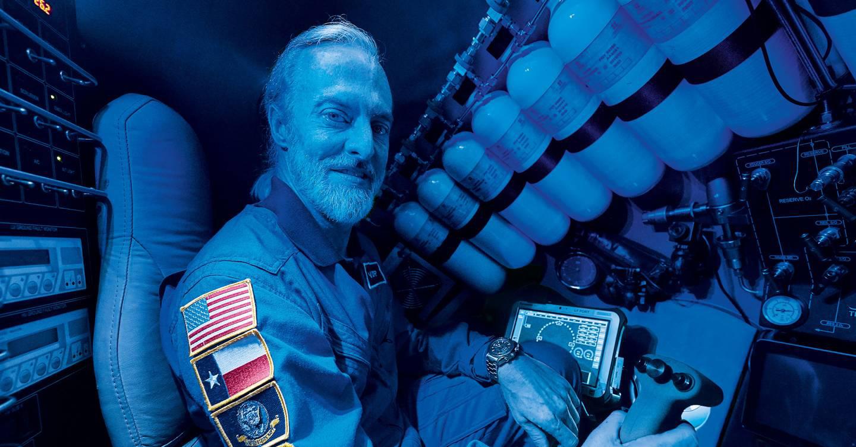 Tiên tri của cố tổng thống Mỹ và kỷ lục vừa gây chấn động thế giới: Một chút sơ sẩy, quả cầu Titan 48 triệu USD sẽ nổ tung - Ảnh 2.