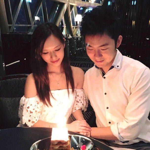 Hoa hậu Hong Kong hẹn hò thiếu gia sòng bạc Macau: Gia thế khủng và gợi cảm cỡ nào? - Ảnh 10.