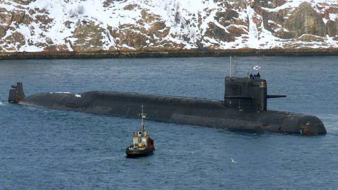 Bí ẩn lực lượng tàu ngầm tinh hoa của Hải quân Nga  - Ảnh 1.