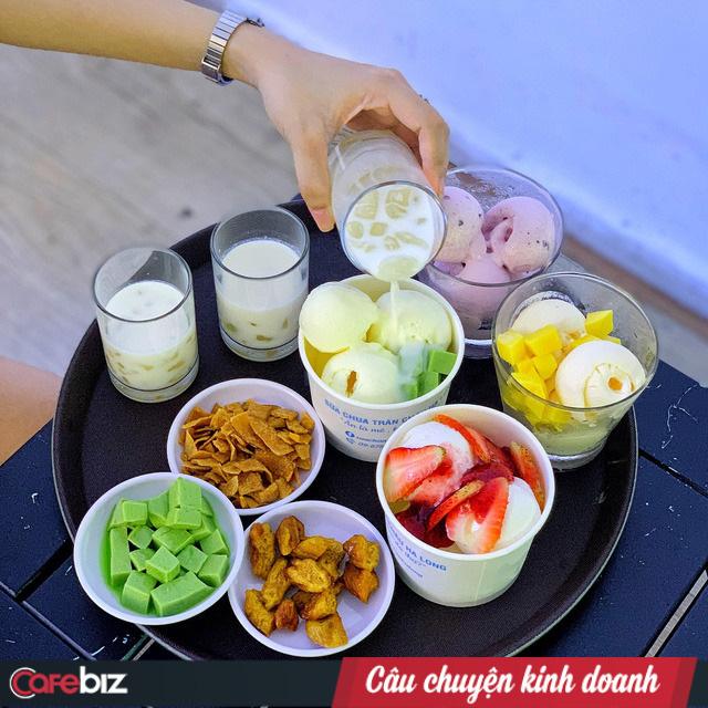 Ông chủ Sữa chua trân châu Hạ Long tiết lộ: Sau 4 tháng đã phủ kín thị trường Hà Nội, 9 tháng có 114 cửa hàng trên cả nước, mục tiêu cuối năm đạt tối thiểu 250 quán - Ảnh 1.