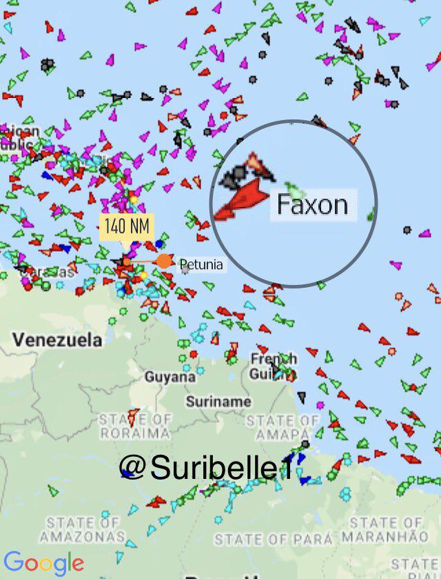 NÓNG: Liên tiếp đột phá, tỷ số sắp là 3-0, Venezuela-Iran dẫn trước - Cái gọi là vòng vây của Hải quân Mỹ rách toang? - Ảnh 12.