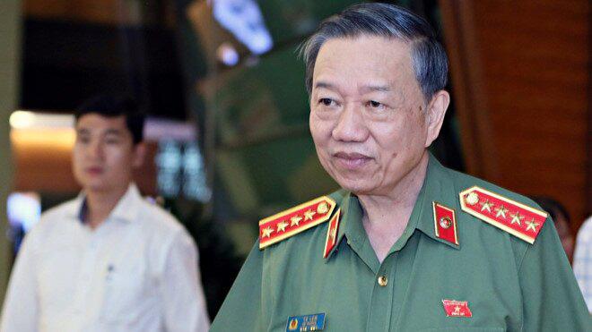 Bộ trưởng Công an: Sẽ phối hợp với Nhật Bản để điều tra nghi vấn cán bộ ở Bắc Ninh nhận hối lộ hơn 5 tỷ - Ảnh 1.