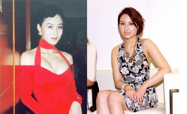 Người tình Hoa hậu từng được vua sòng bài Macau yêu say đắm: Bị chính thất đánh ghen hội đồng, chỉ  được yên khi trở thành vợ Lý Liên Kiệt? - Ảnh 13.