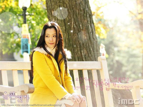 Kim Hee Sun - Người phụ nữ duy nhất tự tin khẳng định đẹp hơn Kim Tae Hee - ảnh 3