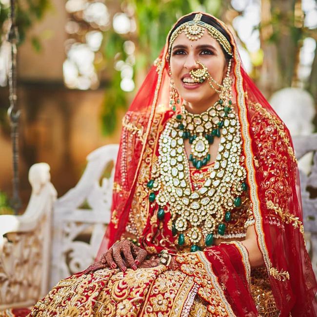 Con dâu của tỷ phú giàu nhất châu Á: Gia thế không tầm thường, nên duyên từ năm 4 tuổi và được mẹ chồng cưng chiều với quà cưới 1000 tỷ đồng - Ảnh 5.