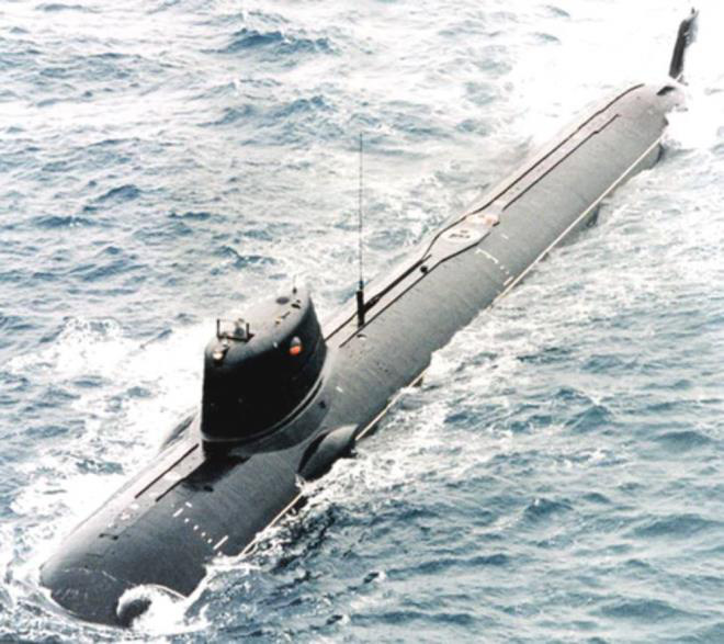Bí ẩn lực lượng tàu ngầm tinh hoa của Hải quân Nga  - Ảnh 4.