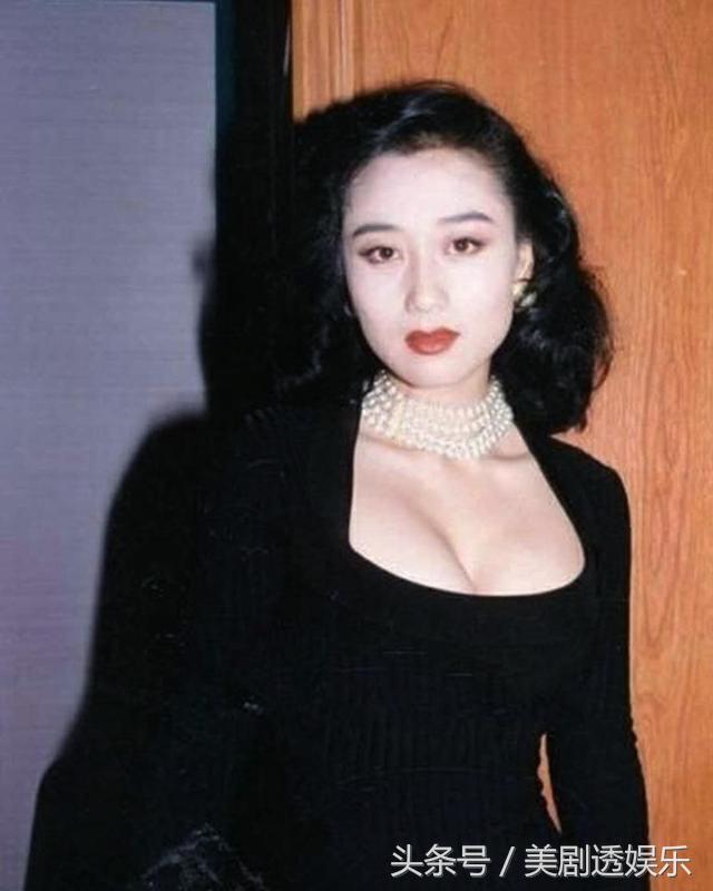 Người tình Hoa hậu từng được vua sòng bài Macau yêu say đắm: Bị chính thất đánh ghen hội đồng, chỉ  được yên khi trở thành vợ Lý Liên Kiệt? - Ảnh 4.