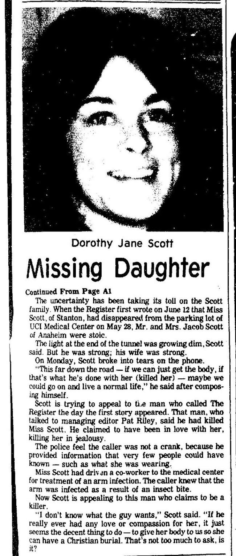 Những cuộc điện thoại bí ẩn vào thứ Tư hàng tuần và cái chết oan nghiệt của bà mẹ đơn thân đến nay vẫn gây ám ảnh - Ảnh 5.