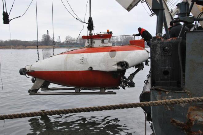 Bí ẩn lực lượng tàu ngầm tinh hoa của Hải quân Nga  - Ảnh 6.