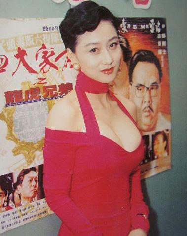 Người tình Hoa hậu từng được vua sòng bài Macau yêu say đắm: Bị chính thất đánh ghen hội đồng, chỉ  được yên khi trở thành vợ Lý Liên Kiệt? - Ảnh 6.