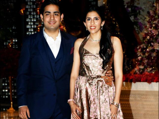 Con dâu của tỷ phú giàu nhất châu Á: Gia thế không tầm thường, nên duyên từ năm 4 tuổi và được mẹ chồng cưng chiều với quà cưới 1000 tỷ đồng - Ảnh 8.