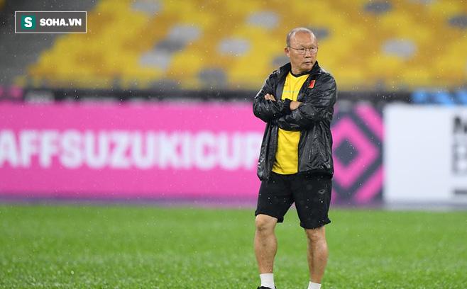 """""""Theo dõi"""" thầy Park, báo Indonesia nói về """"cơ hội vàng"""" để đội nhà hạ ĐT Việt Nam"""