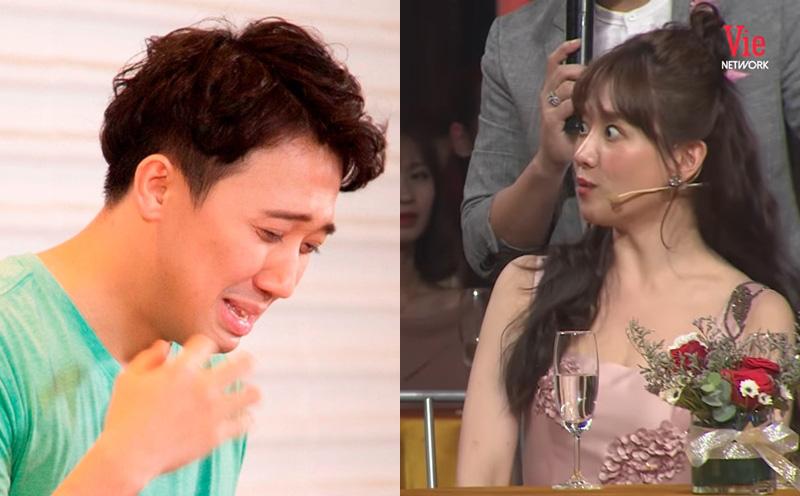 Hari Won tiết lộ thói quen kỳ lạ không ai ngờ của Trấn Thành khi ở nhà