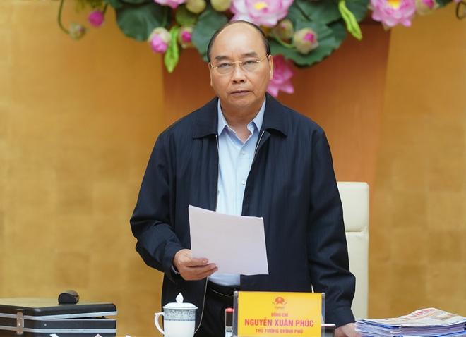 Thủ tướng Nguyễn Xuân Phúc chỉ đạo kiểm tra, làm rõ nghi vấn hối lộ ở Công ty Tenma Việt Nam - Ảnh 1.