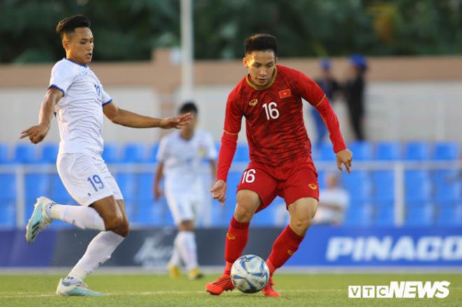 3 yếu tố giúp Hùng Dũng vượt Quang Hải, giành Quả bóng Vàng Việt Nam 2019 - Ảnh 3.