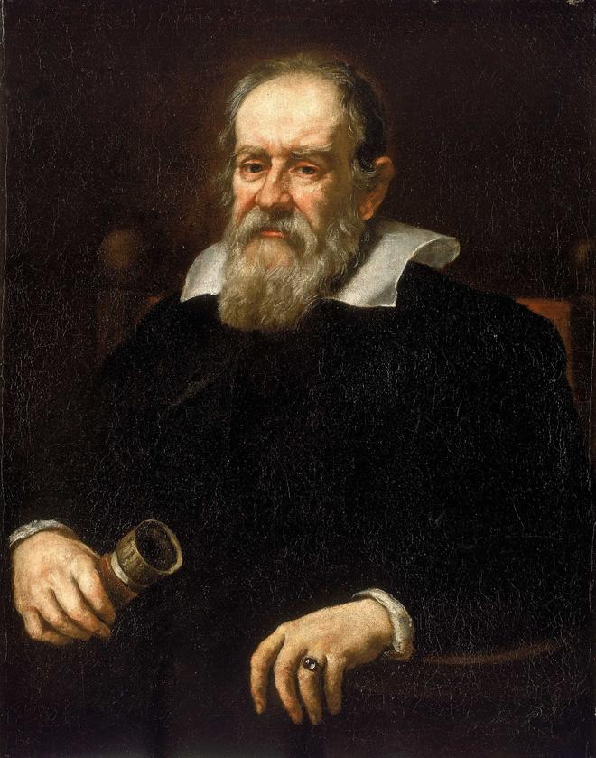 Thêm bằng chứng cho thấy Galileo chưa từng nói Dù sao Trái Đất vẫn quay - Ảnh 1.