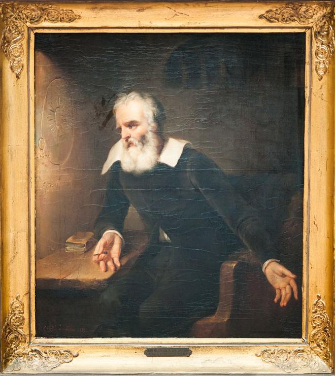 Thêm bằng chứng cho thấy Galileo chưa từng nói Dù sao Trái Đất vẫn quay - Ảnh 2.
