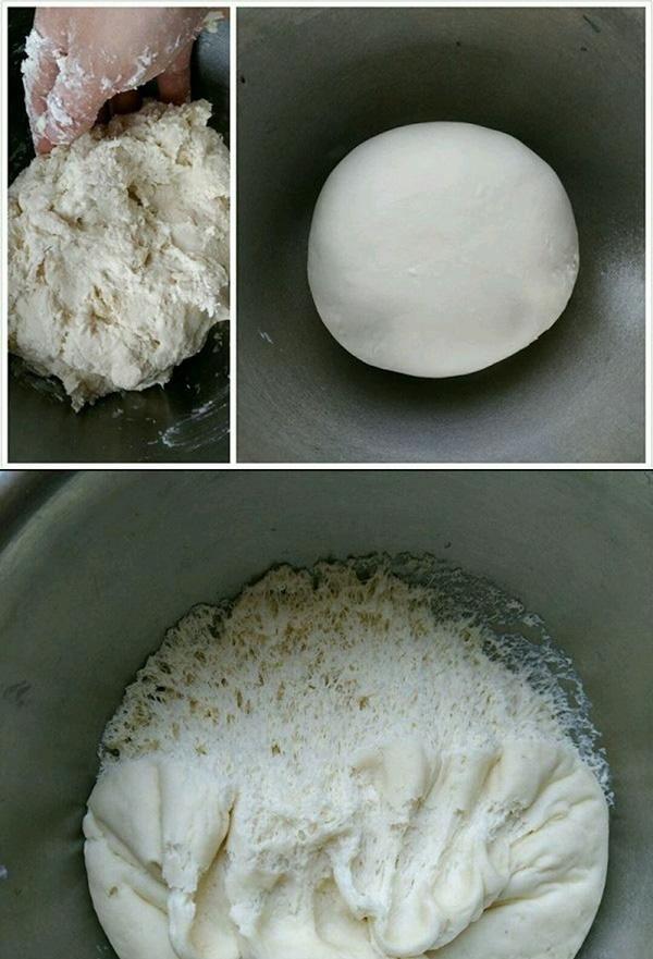 Dùng chảo chống dính làm bánh mì xốp mềm ngon đến ngỡ ngàng - Ảnh 2.