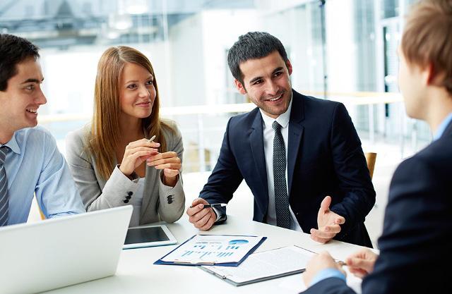 Có 2 biểu hiện này, ứng viên sẽ bị nhà tuyển dụng loại bỏ: Ai đi phỏng vấn xin việc cũng đều nên chú ý - Ảnh 2.