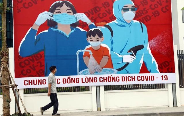 Bác sĩ người Nhật ở Việt Nam: Tôi đã nói là nhờ các biện pháp cứng rắn nên rất ít người nhiễm Covid-19 ở Việt Nam, nhưng không ai ở Tokyo tin tôi - ảnh 1