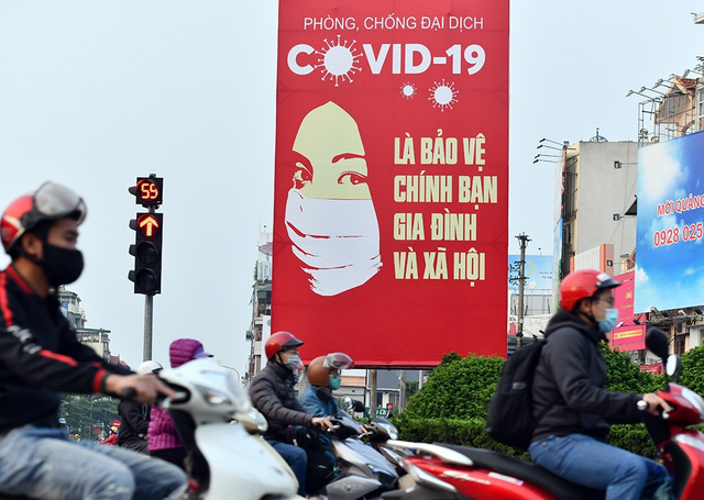 Bác sĩ người Nhật ở Việt Nam: Tôi đã nói là nhờ các biện pháp cứng rắn nên rất ít người nhiễm Covid-19 ở Việt Nam, nhưng không ai ở Tokyo tin tôi - ảnh 4