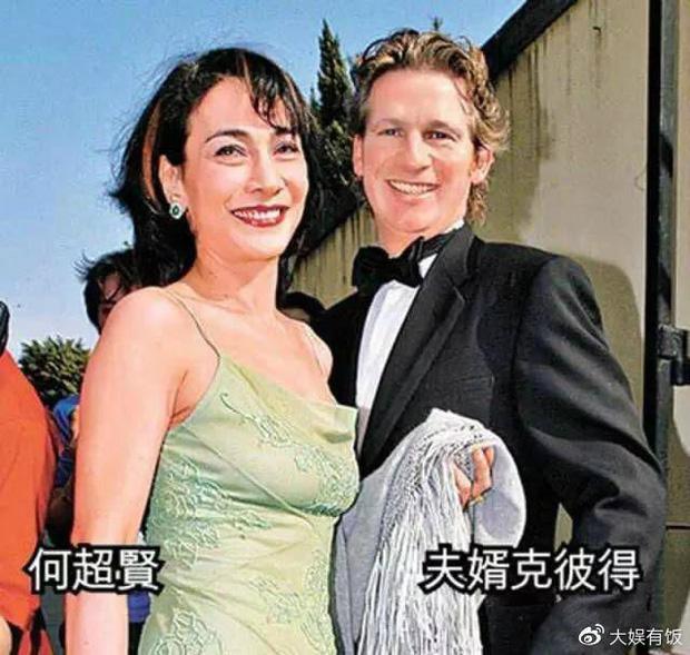 Hà Siêu Hùng: Con gái bị trùm sòng bạc Macau ghẻ lạnh, gồng gánh vì anh qua đời, chị điên loạn - ảnh 11
