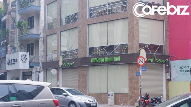 Dính đòn Covid-19, Soya Garden đóng cửa hầu hết cửa hàng tại TP. HCM - Ảnh 9.