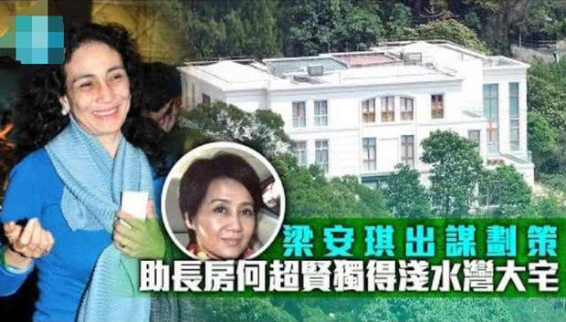 Hà Siêu Hùng: Con gái bị trùm sòng bạc Macau ghẻ lạnh, gồng gánh vì anh qua đời, chị điên loạn - ảnh 14