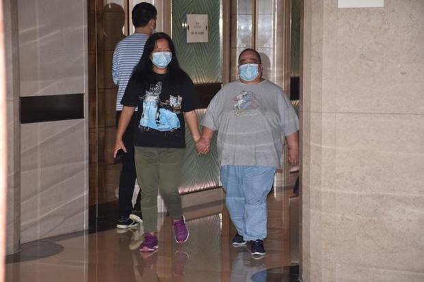 Hà Siêu Hùng: Con gái bị trùm sòng bạc Macau ghẻ lạnh, gồng gánh vì anh qua đời, chị điên loạn - ảnh 16