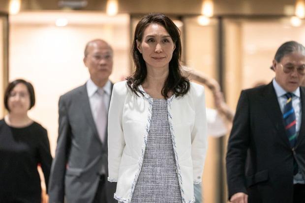 Những người thừa kế đáng gờm nhất trong cuộc chiến xâu xé đế chế sòng bạc Macau hàng trăm nghìn tỷ đồng của ông trùm Hà Hồng Sân - Ảnh 5.