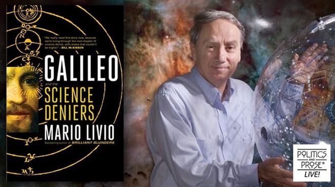 Thêm bằng chứng cho thấy Galileo chưa từng nói Dù sao Trái Đất vẫn quay - Ảnh 4.