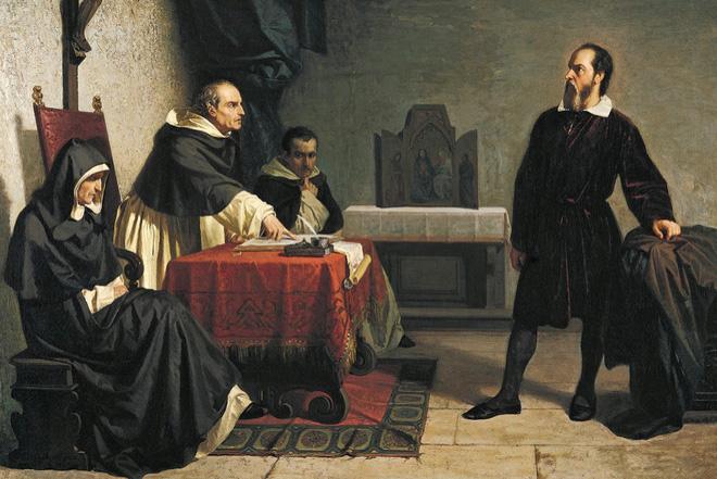Thêm bằng chứng cho thấy Galileo chưa từng nói Dù sao Trái Đất vẫn quay - Ảnh 5.