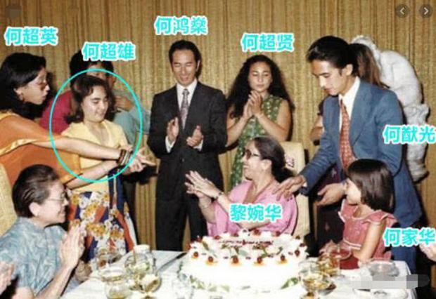 Hà Siêu Hùng: Con gái bị trùm sòng bạc Macau ghẻ lạnh, gồng gánh vì anh qua đời, chị điên loạn - ảnh 6