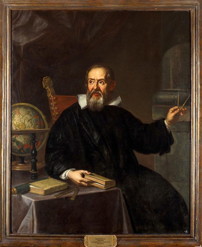 Thêm bằng chứng cho thấy Galileo chưa từng nói Dù sao Trái Đất vẫn quay - Ảnh 6.
