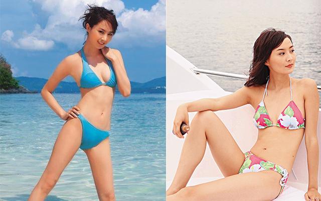 Nhan sắc gợi cảm của Hoa hậu TVB đầu tiên đóng bom tấn Marvel - Ảnh 5.