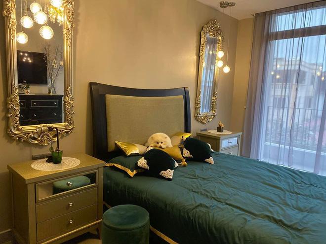 MC Minh Hà hé lộ căn phòng chứa đựng yêu thương của một người đàn ông đặc biệt - Ảnh 14.