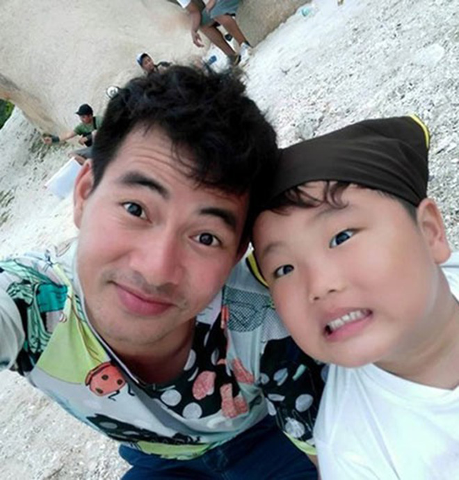 Tên thật con trai Hồ Ngọc Hà và các quý tử của sao Việt - Ảnh 8.