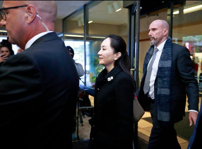 Thất bại tại tòa, con gái chủ tịch Huawei tiến gần hơn đến việc bị dẫn độ sang Mỹ - Ảnh 1.