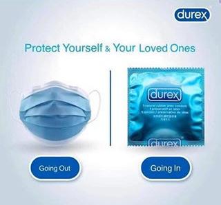 5 bài học marketing của 'bậc thầy' chuyện tế nhị Durex: Không chỉ bán bao cao su mà còn bán cả cảm xúc!  - Ảnh 1.