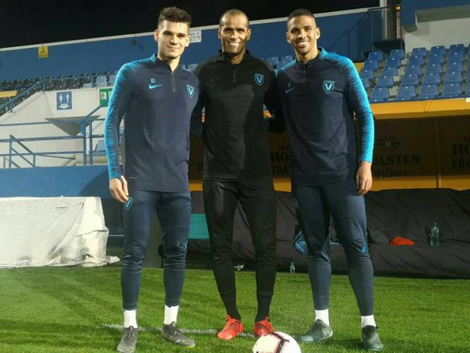 Con trai huyền thoại Rivaldo nói V-League kém chất lượng, không muốn tới thi đấu  - Ảnh 2.